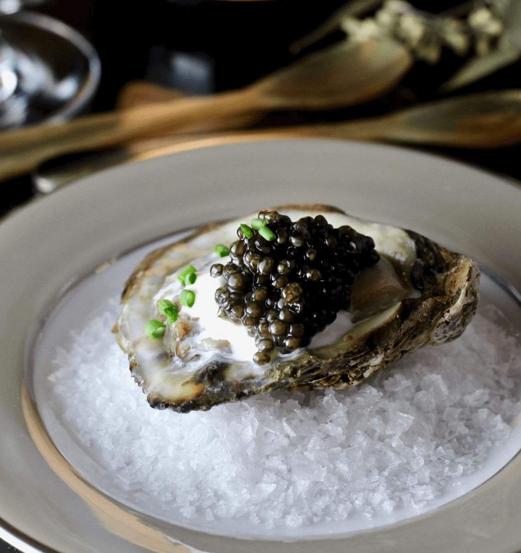 imperial osetra caviar
