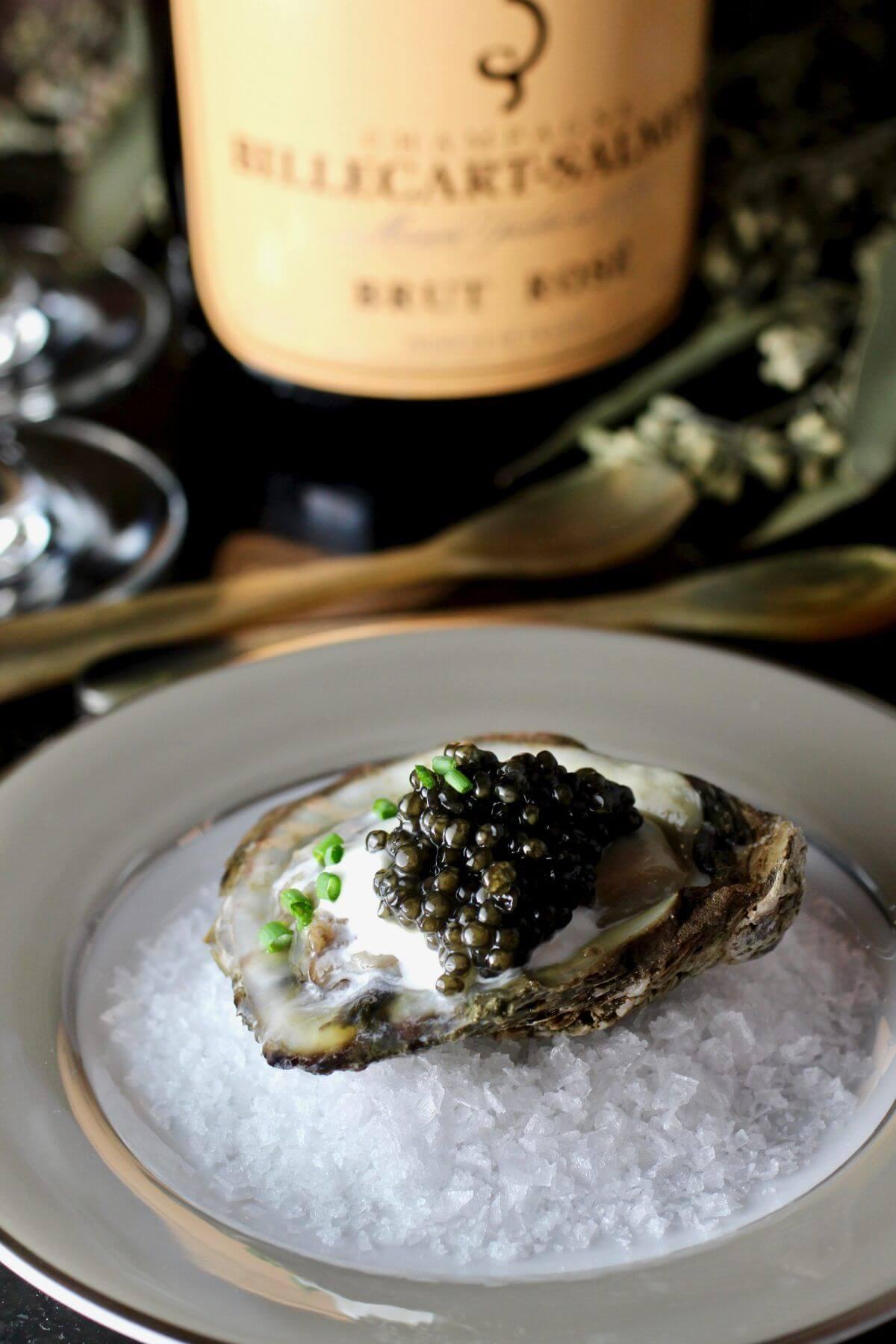 Caviar History