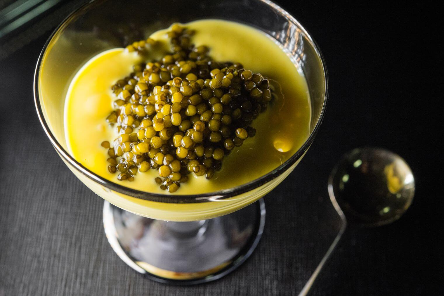 Where to Look for Caviar Substitutes