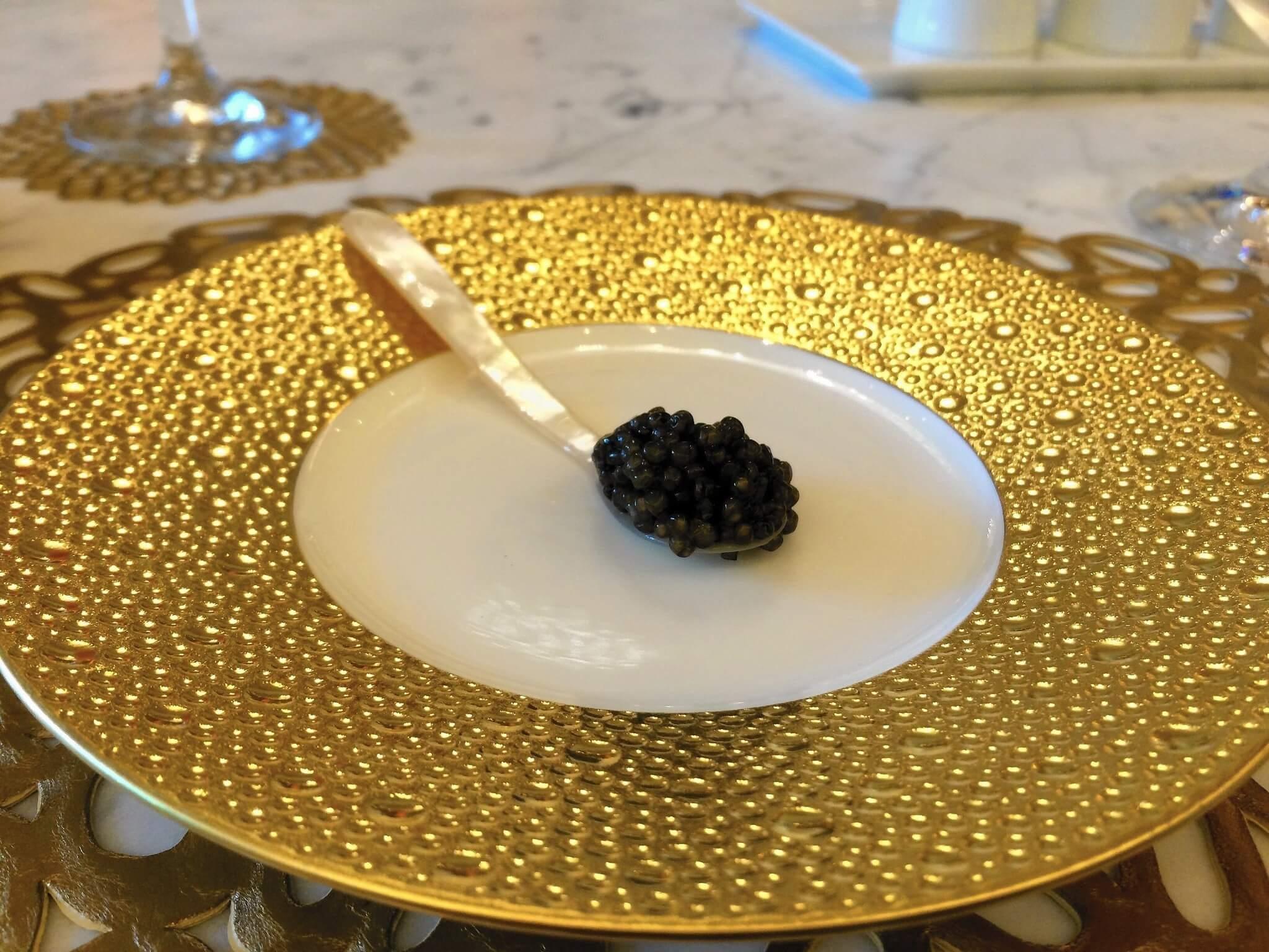 What Caviar Tastes Like? A Primer